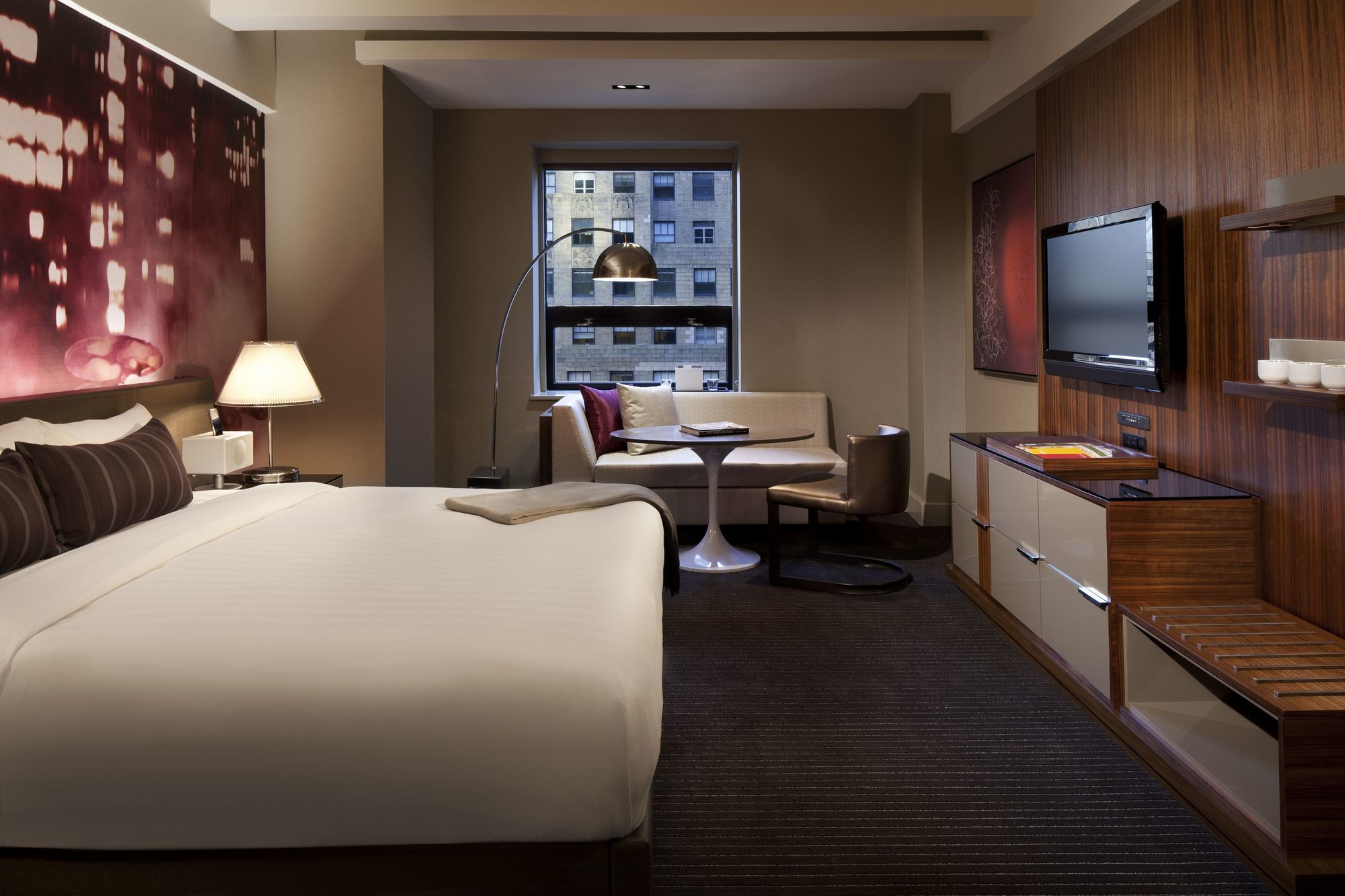 Hotel Grand Hyatt New York City